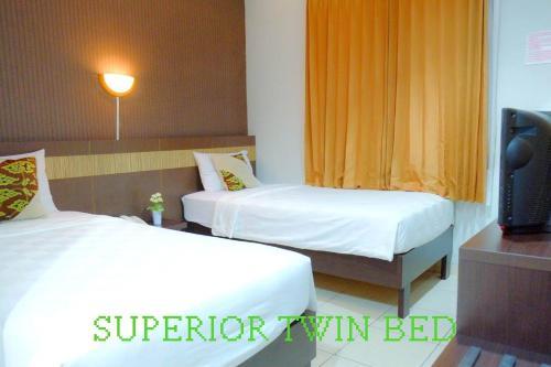 Hotel Lotus Subang