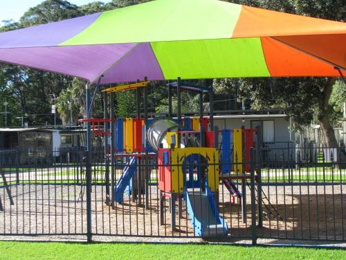 Barlings Beach Holiday Park