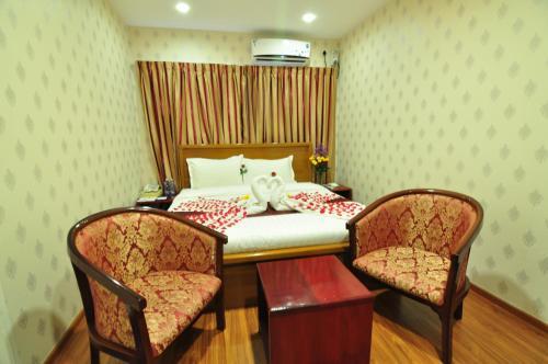 M3 @ Sun Winner Hotel, Mandalay