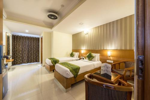 Отель Treebo Akshaya Lalbagh Inn 2 звезды Индия