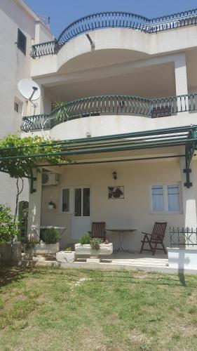 Отель Apartments Babic 3 звезды Хорватия