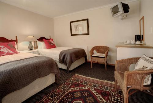 Picture of Outeniqua Travel Lodge