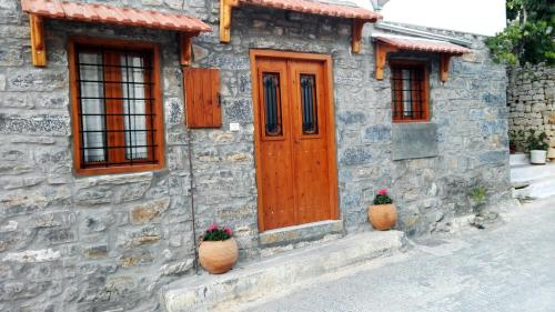 Sfirakis Traditional House