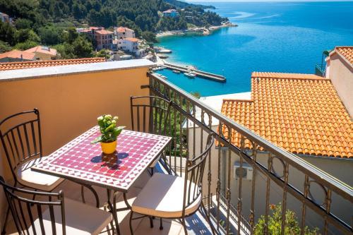 Отель Guest House Davor Tomas 3 звезды Хорватия