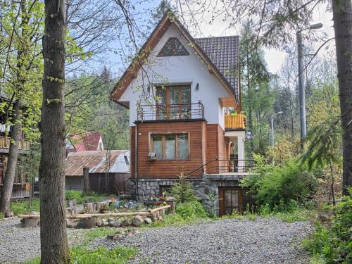 Отель Oremusówka 0 звёзд Польша