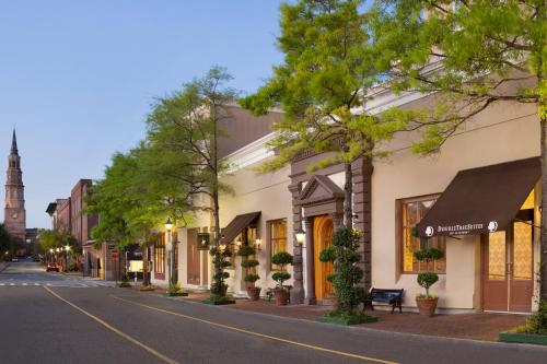 DoubleTree Suites by Hilton Hotel and Suites Charleston-Historic District - Promo Code Details