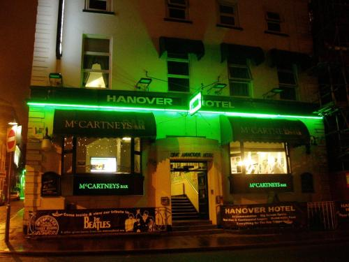 Hanover Hotel & McCartney's Bar