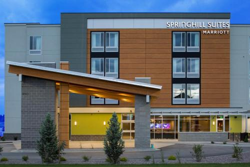 Picture of SpringHill Suites by Marriott Kalispell