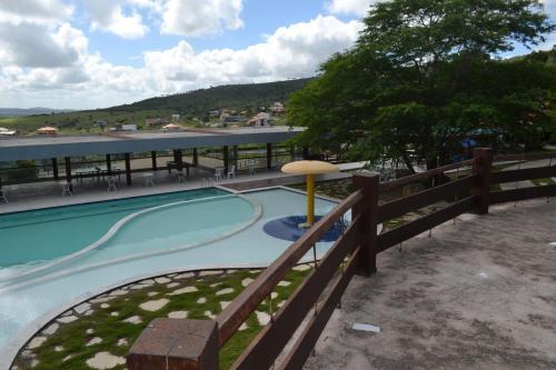 Flat Fazenda Monte Castelo Gravatá