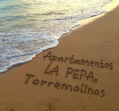 Apartamento Pepa Bajondillo