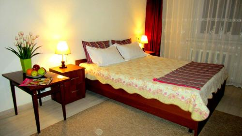 Picture of Home Hotel Bishkek