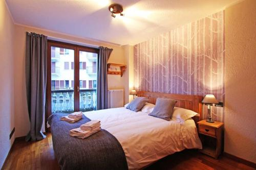 Residence des Alpes 2 appt