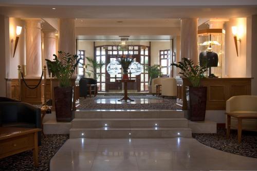 Bryn Meadows Golf, Hotel & Spa,Caerphilly