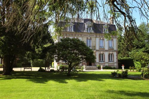 Отель Manoir Le Mesnil 0 звёзд Франция