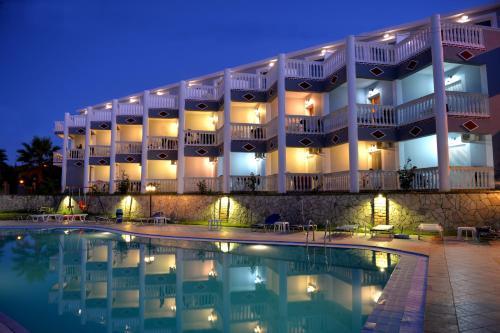 Callinica Hotel