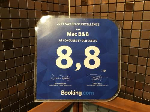 Picture of Mac B&B