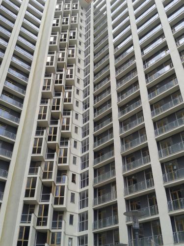 Апартаменты Bari Batumi