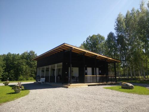 HotelSun Camping Savonlinna Vuohimäki
