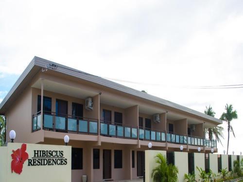 HotelHibiscus Residences