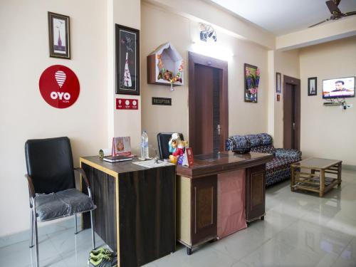 OYO 3064 near KIIT University