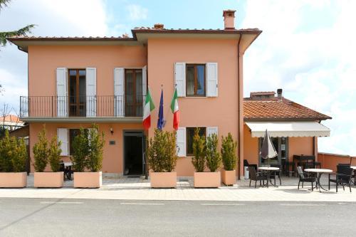 foto Hotel Il Monte (Monte San Savino)