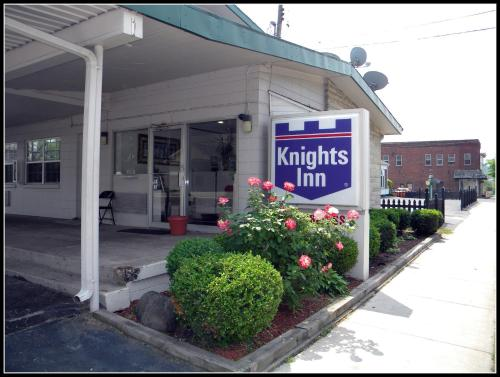 Picture of Knights Inn Kalamazoo