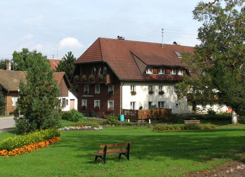 Pension Silberdistel