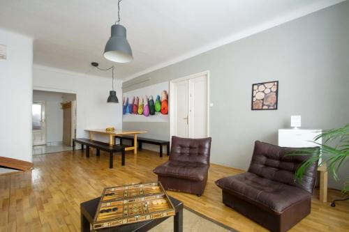 Dohány apartment, Budapest