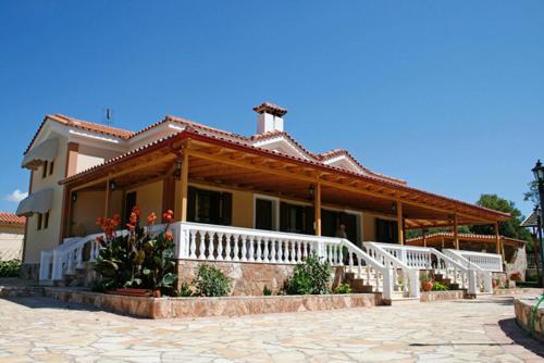 Villa Kostoula