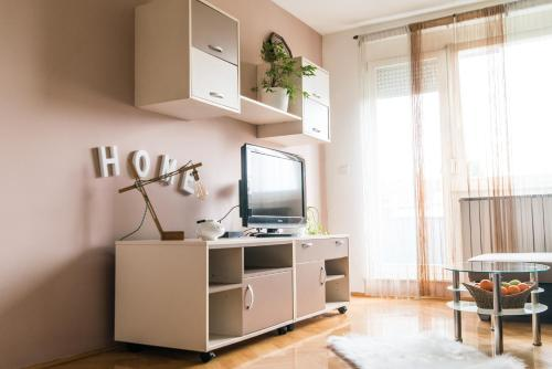 Apartment Anastazija