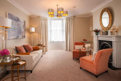 The Charm Boutique Hotel Brighton