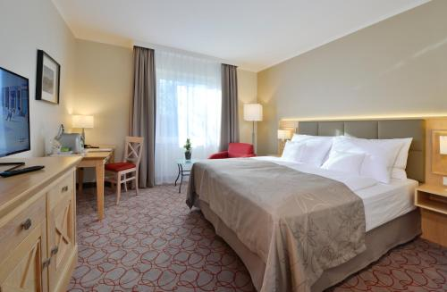 Best Western Premier Alsterkrug Hotel photo 38