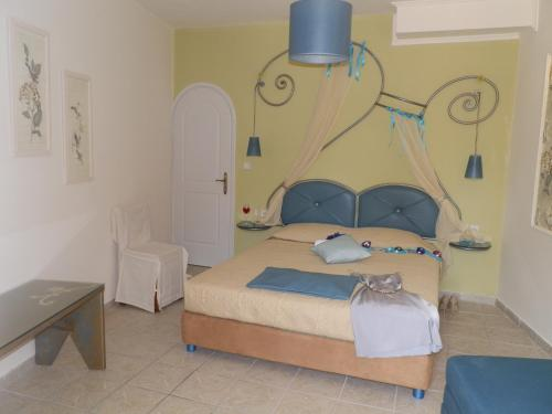 Villa Daizy, Laganas