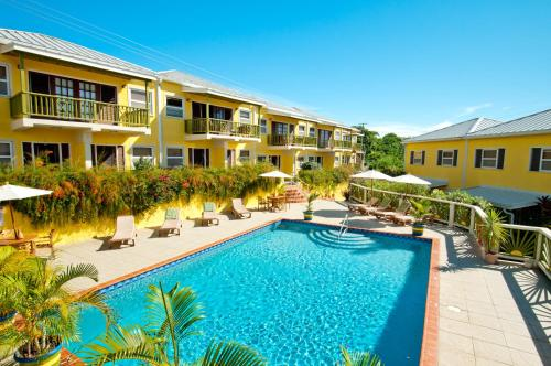 Find cheap Hotels in Grenada