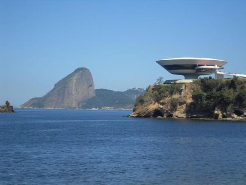 Paraiso de Itaipu