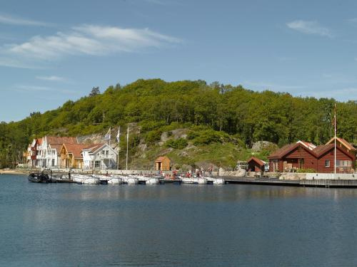 Farsund Resort - 1