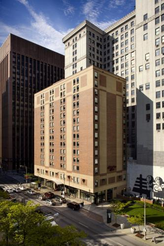 Picture of Hampton Inn Cleveland-Downtown