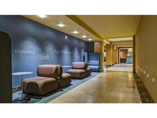 Property image14 doubletree by hilton chicago arlington heights