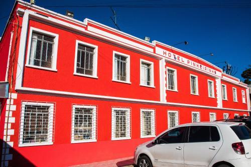 Hotel Pinheirinho