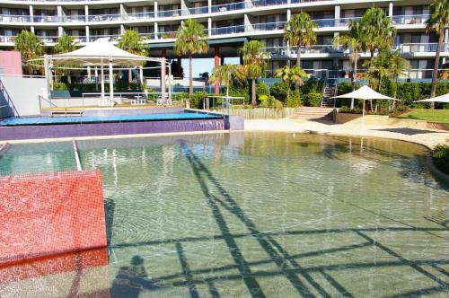 Property Image7 Homebush Bay Fully Self Contained Modern 2 Bed Apartment 125BEN