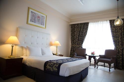 Beach Luxury Hotel In Karachi Room Deals Photos Reviews