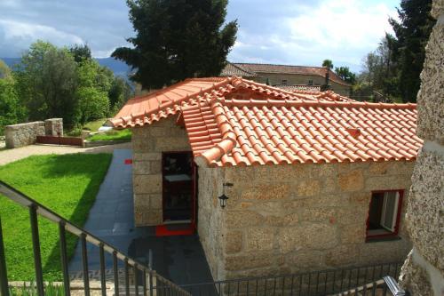 Casas do Eido - Casa da Viuva