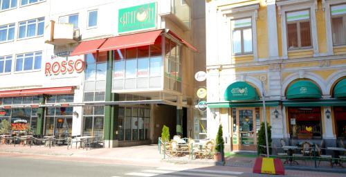 HotelTorget Aparthotel