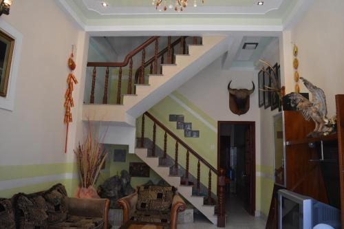 Отель Rosa Homestay 0 звёзд Вьетнам