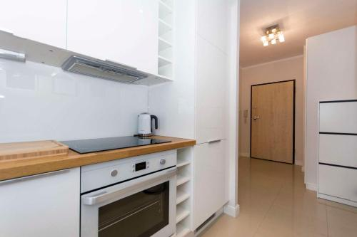 Apartment - Al. Jana Pawla 1G/60
