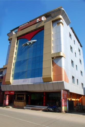 Hotel Sithara International