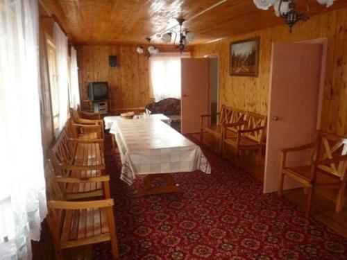 Отель Guesthouse Snezhinka 0 звёзд Россия