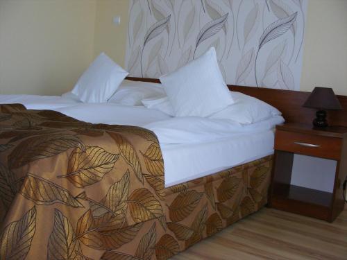 Отель Villa Amber 0 звёзд Польша