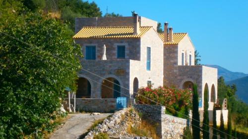 Philothea Guest House