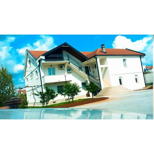 Picture of Apartments Senka
